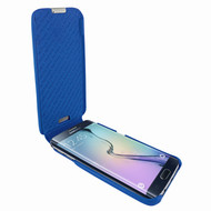 Piel Frama 719 Blue iMagnum Leather Case for Samsung Galaxy S6 edge+