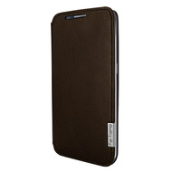 Piel Frama 720 Brown FramaSlim Leather Case for Samsung Galaxy S6 edge+