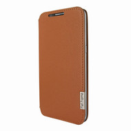 Piel Frama 738 Tan FramaSlim Leather Case for Samsung Galaxy S7 edge