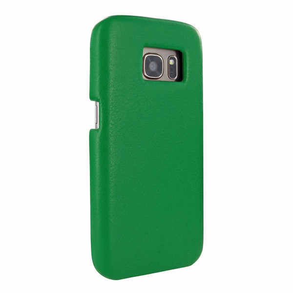 Piel Frama 743 Green FramaGrip Leather Case for Samsung Galaxy S7