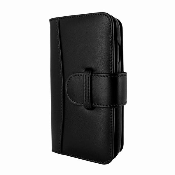 Piel Frama 840 Black WalletMagnum Leather Case for Apple iPhone 11 Pro