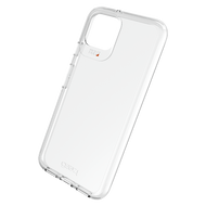 Gear4 - Crystal Palace Case for Google Pixel 4 - Clear