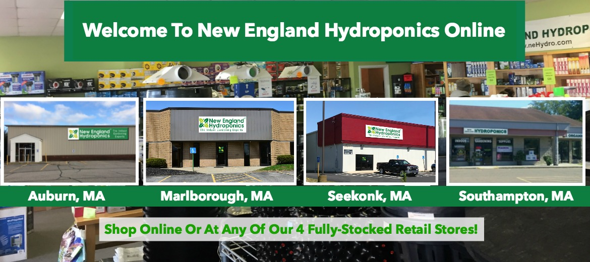 Image result for MA Hydroponics Stores