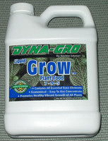 Liquid Grow (7-9-5) 32 oz