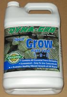 Liquid Grow (7-9-5) 128 oz