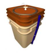 WaterFarm Module