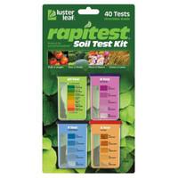 Soil Test Kit for N/P/K/pH