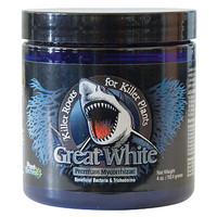 Great White Premium Mycorrhizae 4oz