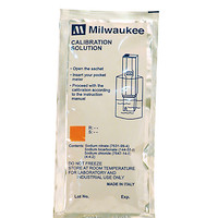 Milwaukee TDS PPM 1500 Calibration Solution Packet
