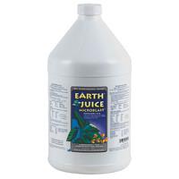 Earth Juice Organic Microblast 128oz