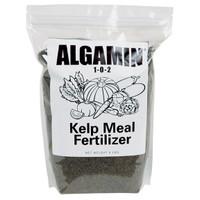 Algamin Kelp Meal Seaweed 5 lb
