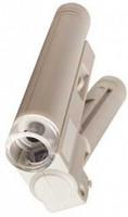 Active Eye Illuminated Microscope - 100x