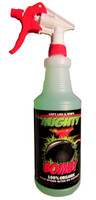 Mighty Bomb Organic Spider Mite Killer 32oz RTU