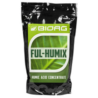 Ful-Humix Humic Acid Concentrate 1kg