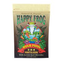 Happy Frog Bulb Food 4lb