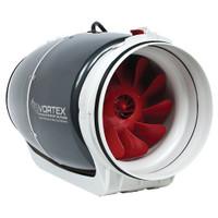 """Vortex Fan S-Line 8"""" 728cfm"""