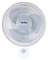 Air King Wall Fan 16""
