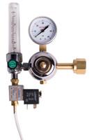 Hydrofarm CO2 Injection System 0.2 - 2 CFH w/ Timer