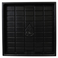 Botanicare Black ID Tray - 4'x4' *In-Store Only*