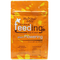 GreenHouse Powder Feeding - Short Flowering 1kg