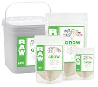 RAW Grow 8oz