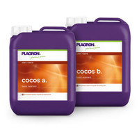 PLAGRON Cocos A & B Combo - 5L