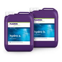 PLAGRON Hydro A & B Combo - 5L
