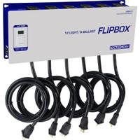 Powerbox LSM-12 Flipbox