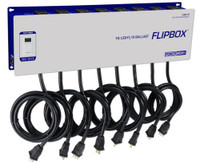 Powerbox LSM-16 Flipbox
