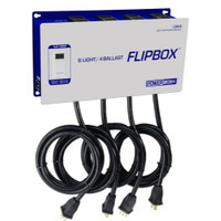Powerbox LSM-8 Flipbox