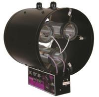 Uvonair CD Inline Duct Ozonator 12 in - 3 Cell (2/Cs)