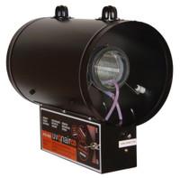 Uvonair CD Inline Duct Ozonator 8 in - 1 Cell (2/Cs)