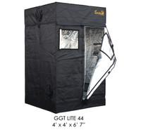 Gorilla Grow Tent 4'x4' LITE LINE No Extension Kit