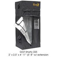 "Gorilla Grow Tent 2'x2.5' SHORTY w/ 9"" Extension K"