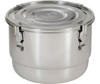 CVault 8 Liter Humidity Curing Storage Container