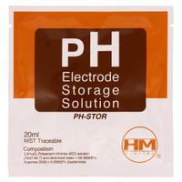 HM Digital pH Storage Solution 20 mL