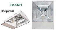 GreenPower Horizontal CMH Reflector