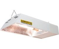 Sunburst CMH 120/240V w/Lamp, 315W, 3100K