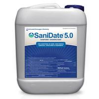 SaniDate 5.0 - 2.5gal