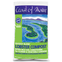 Coast of Maine Lobster Compost Quoddy 1cf