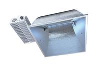 Nanolux DE 4x4 Fixture HPS NCSS 120/240V 1000W