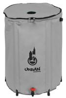Urban Oasis Barrel - 59 Gal