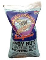 Baby Bu's Biodynamic Potting Soil - 1.5cf