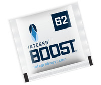 Integra Boost 8g Humidity Pack 62%RH