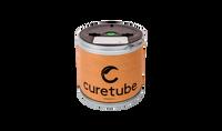 Curetube Storage Tube 1 - 3lb Capacity