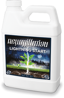 New Millenium Lightning Start 5 gal