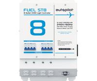 FUEL ST8 Light Controller 8 Outlet 240V with Single Trigger