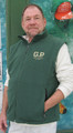 FLEECE VEST (XS, S, M only)