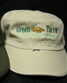 Beige G. I. Castro Hat