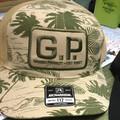 Island Camo Richardson Hat